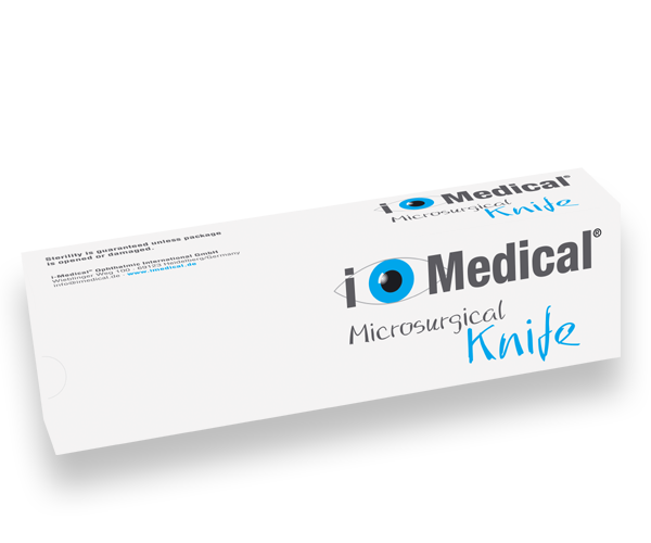 Microsurgical Knives